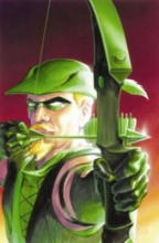 Smith, Kevin Absolute Green Arrow