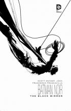 Snyder, Scott Batman Noir