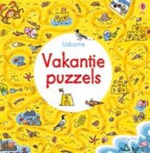 Vakantie puzzels