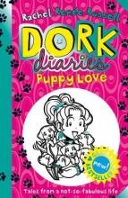 Russell, Rachel R Dork Diaries: Puppy Love
