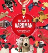 Animations, Aardman Art of Aardman