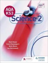 Dixon, Neil AQA Key Stage 3 Science Pupil Book 2