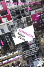 Gibson, William Neuromancer 1