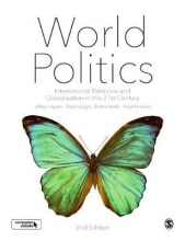 Haynes, Jeffrey World Politics