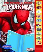 Spiderman Im Ready to Read