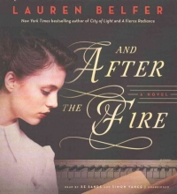Belfer, Lauren And After the Fire