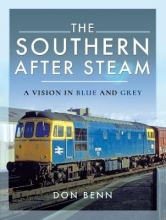 Don Benn The Southern After Steam