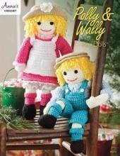 Annie`s Polly & Wally Rag Dolls