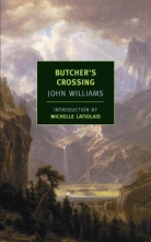 Williams, John Butcher's Crossing