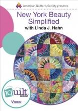 Hahn, Linda J. New York Beauty Simplified