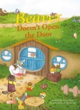 Pang Shuo, Beaver Doesn`t Open the Door