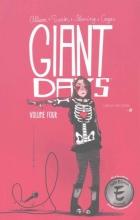 John Allison Giant Days Vol. 4
