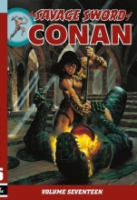 Dixon, Chuck The Savage Sword of Conan 17