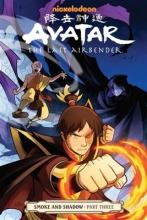 Yang, Gene Luen Avatar the Last Airbender 3