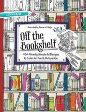 Samarra Khaja Off the Bookshelf