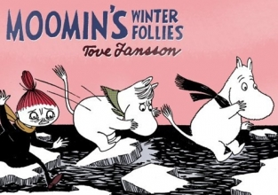 Jansson, Tove Moomin`s Winter Follies