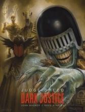 Wagner, John Judge Dredd: Dark Justice