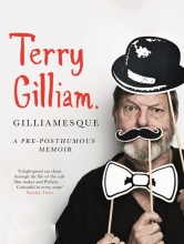 Terry,Gilliam Gilliamesque
