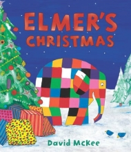 McKee, David Elmer`s Christmas