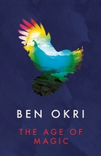 Ben,Okri Age of Magic