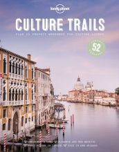 , Lonely Planet Culture Trails