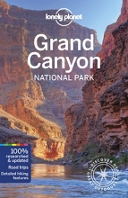 Jennifer Rasin Denniston Lonely Planet  Loren Bell, Lonely Planet Grand Canyon National Park