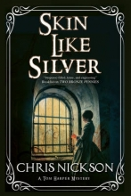 Nickson, Chris Skin Like Silver