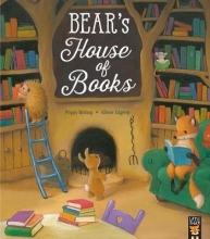 Bishop, Poppy Bear`s House of Books