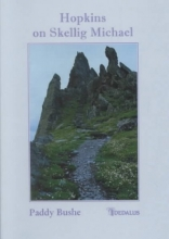 Bushe, Paddy Hopkins on Skellig Michael