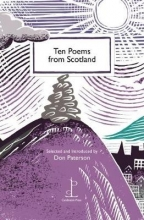 Don Paterson Ten Poems from Scotland