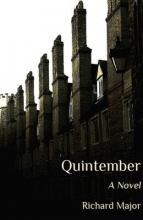 Major, Richard Quintember