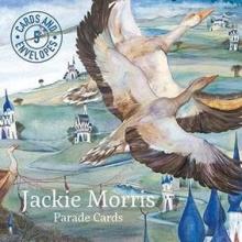 Morris, Jackie Jackie Morris Parades
