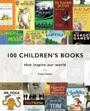 Colin Salter 100 Children`s Books