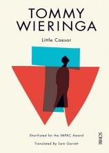 Wieringa,T. Little Caesar