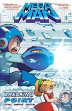 Flynn, Ian Mega Man 6