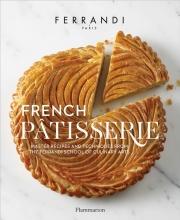 Ecole,Ferrandi French Patisserie