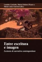 Lourdes L. Carriedo,   Maria Dolores Picazo Entre Escritura e Imagen
