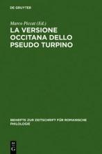 La versione occitana dello Pseudo Turpino