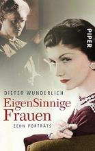 Wunderlich, Dieter EigenSinnige Frauen