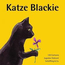 Vlahovic, Jugoslav Katze Blackie