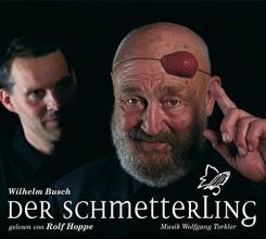 Busch, Wilhelm Der Schmetterling