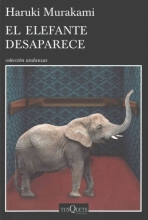 Murakami, Haruki El elefante desaparece