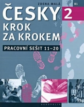 New Czech Step-by-Step 2. Workbook 2 - lessons 11-20