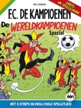 Hec  Leemans F.C. De Kampioenen De wereldkampioenen