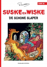 Willy Vandersteen , De schone slaper