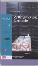 Teksten Zelfregulering facrmacie 2009