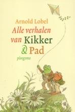 Arnold Lobel , Alle verhalen van Kikker en Pad