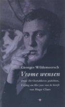 G.  Wildemeersch Vrome wensen