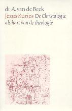 A. van de Beek , Jezus Kurios