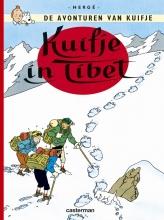 Hergé , Kuifje 20